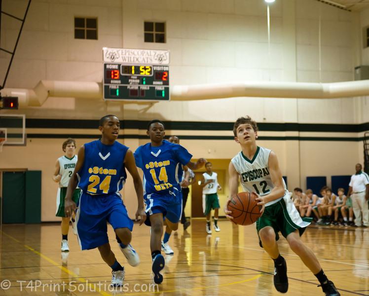 2011-12-02 ECS Basketball-9