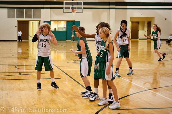 2011-12-14 ECS Basketball Hmmm!