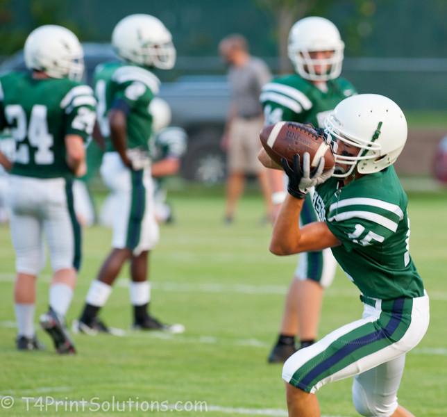2011-08-23 ECS Football scrimmage -241