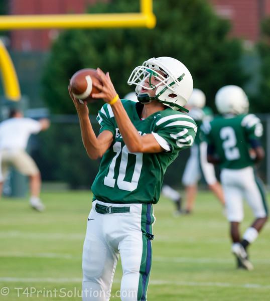 2011-08-23 ECS Football scrimmage -230