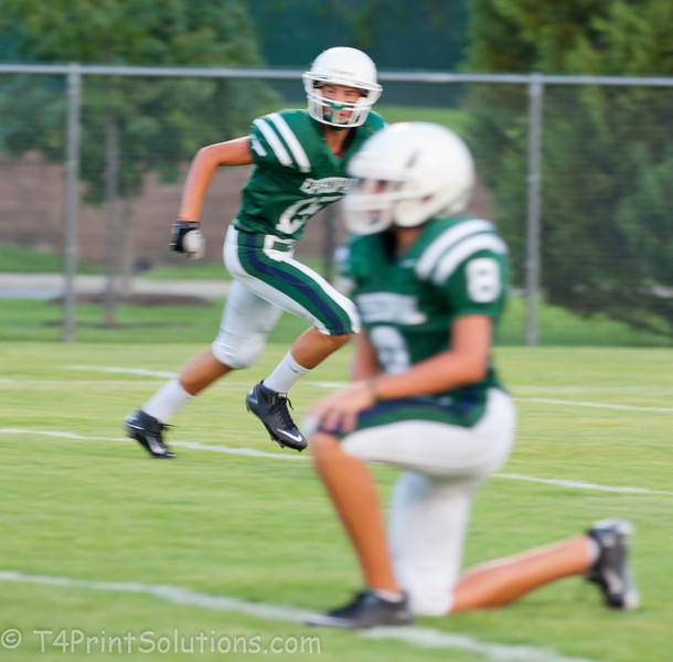 2011-08-23 ECS Football scrimmage -250