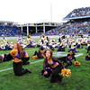 ECU vs Navy