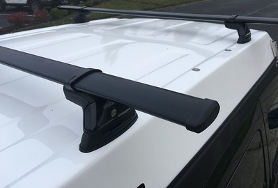 Option - Yakima Rack System - Skyline and Corebar with lock