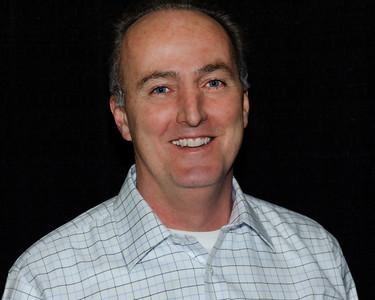 Mike Frazier, Xilinx