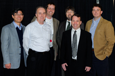 Yu-Chin Hsu, MIke Frazier, JL Gray, Kevin Thompson, Mike Leary, Andy Wright - DVCon 2011: Making Great Products Great