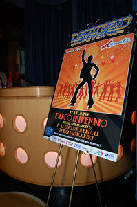 Denali Night Fever 2007
