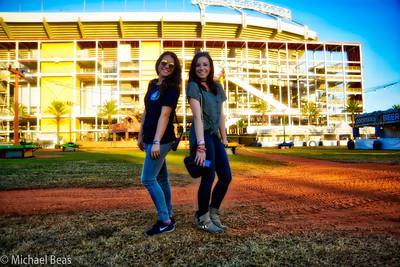 EDC Orlando - Tinker Field - Orlando, FL - November 5, 2016