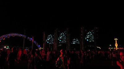 EDC Vegas 2013