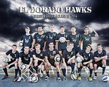 EDHS Soccer