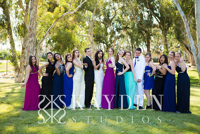 EDHS Prom