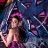 EDITED - Pink Veil