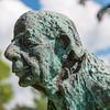 Thomas Duttenhoefer DS, Der Dichter als flüchtiger Erdengast (Karl Krolow)