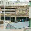 Wandgestaltung an der TU Darmstadt, Helmut Lander DS