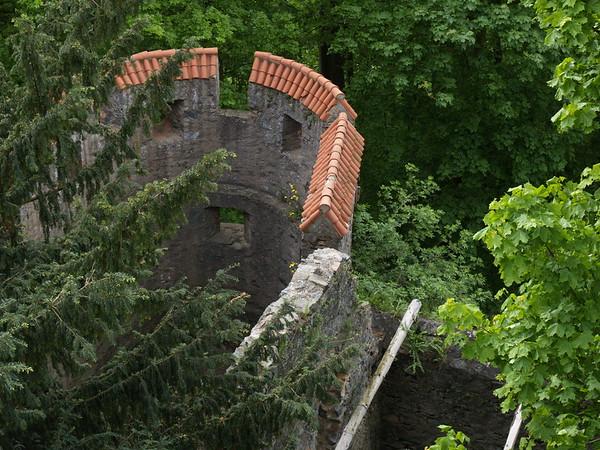 Burg Frankenstein (Foto: Christoph Rau)
