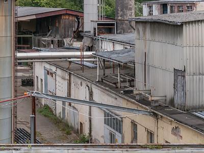 Papierfabrik Ph. Heil Söhne in Eberstadt