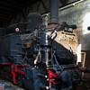 Eisenbahnmuseum Darmstadt-Kranichstein (Foto: Christoph Rau)