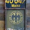 Eisenbahnmuseum Kranichstein