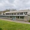 Mediencampus der Hochschule Darmstadt in Dieburg am 27. April 2016