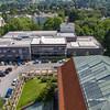 Hochschule Darmstadt, Fachbereich Gestaltung auf der Mathildenhöhe