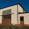 Cambrai Fritsch Kaserne am 21. November 2011