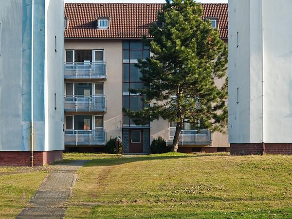 Lincoln-Village Darmstadt  (Foto: Christoph Rau)