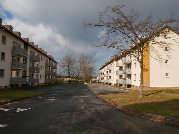 Lincoln-Village Darmstadt