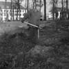 Darmstadt-Jefferson Village housing-Ground breaking ceremony