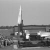 Darmstadt-Griesheim Air Field-32nd Arty Brigade-Nike Missile