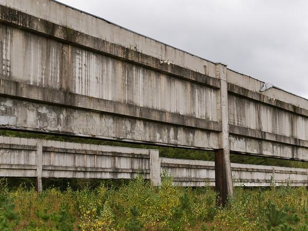 US Rifle Range, Messel am 7. Oktober 2011  (Foto: Christoph Rau)
