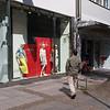 Marc Cain-Store Darmstadt am 22. Juni 2012