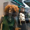 Marc Cain-Store Darmstadt am 17. Februar 2012