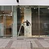 Marc Cain-Store Darmstadt am 1. Juni 2011
