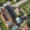 Luftbild Hochzeitsturm Darmstadt