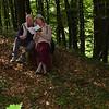 5. Internationaler Waldkunstpfad »Freiheit und Wildnis« vom 2.8.-26.9.2010 im Wald am Böllenfalltor, Darmstadt; Hans Joachim + Inge Landzettel