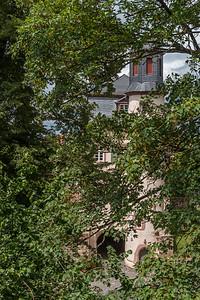 Schloß Babenhausen (Foto: Christoph Rau)