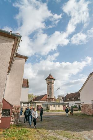 Konversionsgelände Babenhausen, 29. Oktober 2017