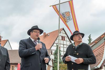 Altstadtfest in Babenhausen, 9. September 2017 (Foto: Christoph Rau)