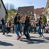 Hambach im Odenwald: Brennessel-Kerwe am 19. April 2015