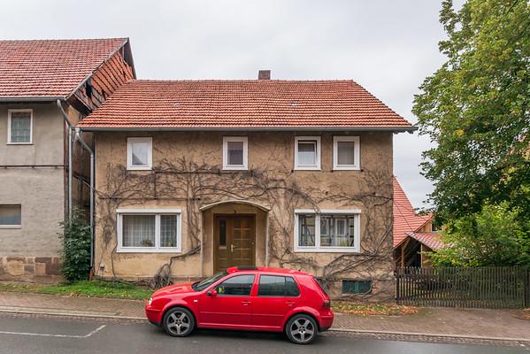 Kelze (Hofgeismar, Landkreis Kassel), 24. September 2021, Foto: Christoph Rau