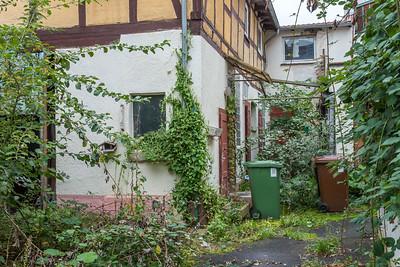 Hofgeismar (Landkreis Kassel), 24. September 2021, Foto: Christoph Rau