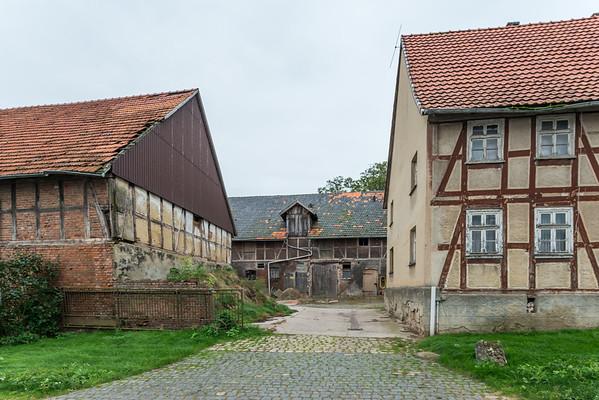 Friedrichsdorf (Hofgeismar, Landkreis Kassel), 24. September 2021, Foto: Christoph Rau