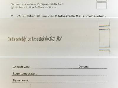 Kunststoffstrasse im Landkreis Darmstadt-Dieburg: Führung durch Museum und Produktion der Firma G. F. Heim Söhne, Ober-Ramstadt, 30. Oktober 2016