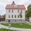 Schlossturm Gräfenhausen - Museum der Stadt Weiterstadt