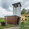 Kunstturm Mücke, Vogelsberg (Foto: Christoph Rau)