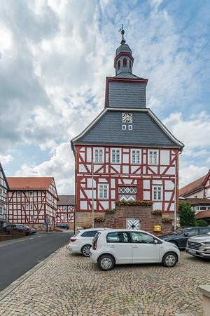 Kirtorf, Vogelsberg (Foto: Christoph Rau)