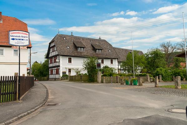 Wanfried, Heldra