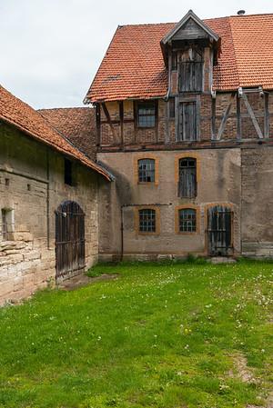 Wanfried, Aue