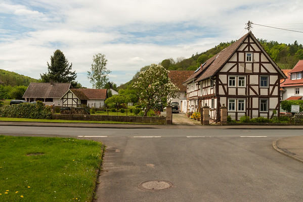 Wanfried, Völkershausen