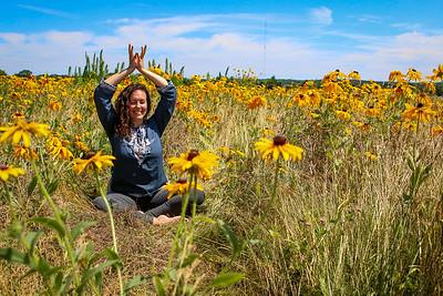 Nicole Lebreaux Yoga