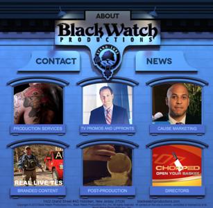 EXPRESS LINK: www.blackwatchproductions.com
